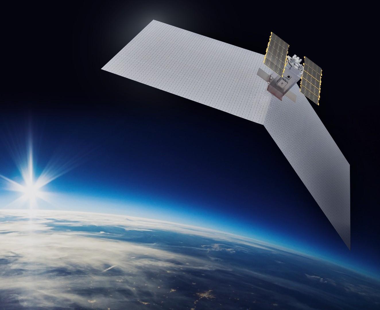 Satelit cu o tehnologie uimitoare poate vedea prin cladiri